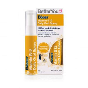 Better You B12 Boost Pure Energy Oral Spray