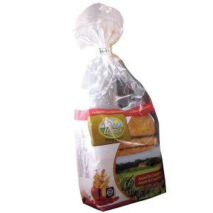 Billy's Farm Apple & Cranberry Spelt Cookies 175g