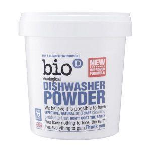 Bio D Dishwasher Powder 720g