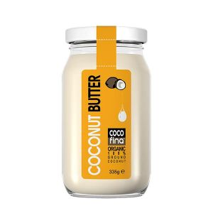 Cocofina Coconut Butter 335g