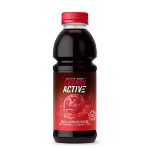 Cherry Active Concentrate Concentrated Montmorency Cherry Juice 473ml