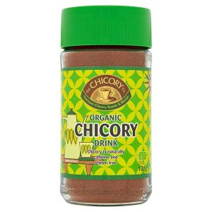 The Chicory Company Organic Instant Chicory 100g