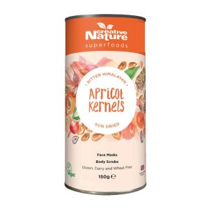 Creative Nature Cosmetic Bitter Apricot Kernels