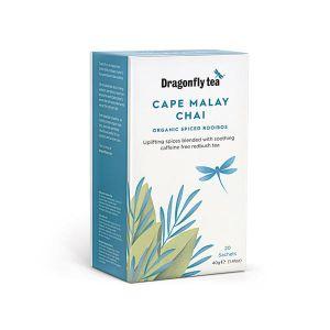 Dragonfly Tea Cape Malay Chai 20 Teabags