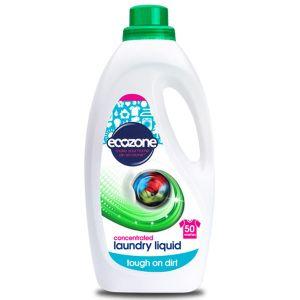 Ecozone Concentrated Bio Laundry Liquid 2 litres