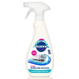 Ecozone Tough Limescale Remover Spray 500ml