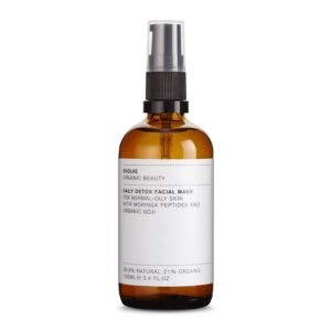 Evolve Skincare Daily Detox Facial Wash 100ml