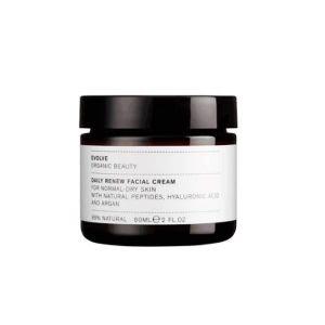 Evolve Skincare Daily Renew Facial Cream 60ml