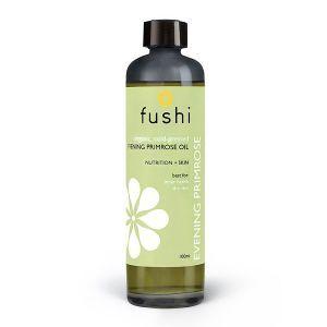 Fushi Organic Cold-Pressed Evening Primrose Oil 100ml