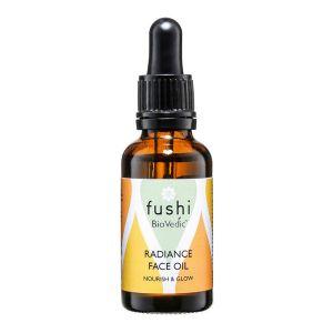 Fushi BioVedic Radiance Face Oil 30ml