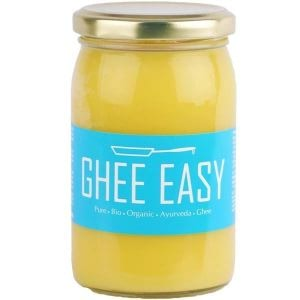 Ghee - Easy - Pure Butter Oil 245g