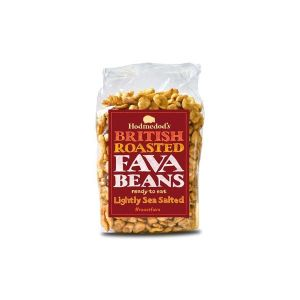 Hodmedods - British Roasted Fava Beans 300g