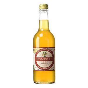 Honegar Apple Cider Vinegar And Honey