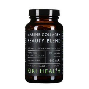 Kiki Health Marine Collagen Beauty Blend 150 Capsules