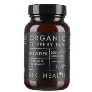 Kiki Health Slippery Elm Bark 45g