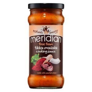 Meridian Free From Tikka Masala Cooking Sauce 350g