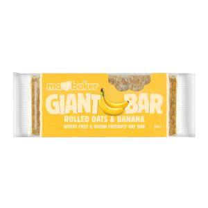 Ma Baker - Giant Bar Banana 90g