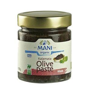 Mani Organic Kalamata Olive Paste 180g