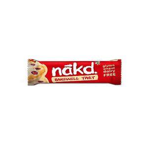 Natural Balance Foods - Nakd Bar Bakewell Tart 35g