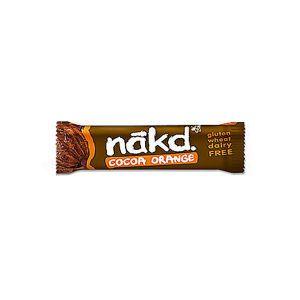 Natural Balance Foods - Nakd Bar Cocoa Orange 35g