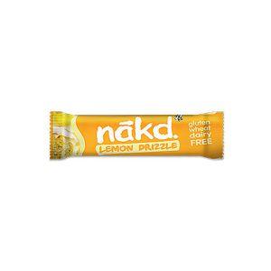 Natural Balance Foods - Nakd Bar Lemon Drizzle 35g