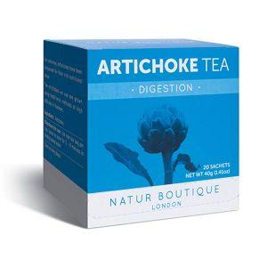 Natur Boutique Artichoke Tea 20 sachets