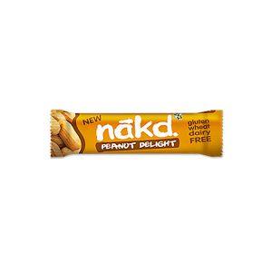 Natural Balance Foods - Nakd Bar Peanut Delight 35g