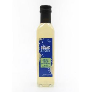 Organic Kitchen Rice Vinegar with The Mother 250ml