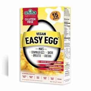 Orgran Gluten Free Vegan Easy Egg 250g