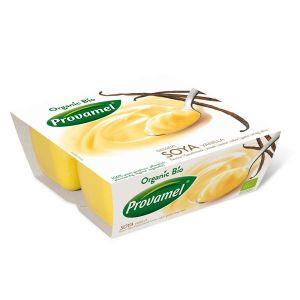 Provamel Vanilla Soya Dessert 1 x 125g