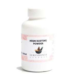 Serendipity Herbals Neem Dusting Powder 75g