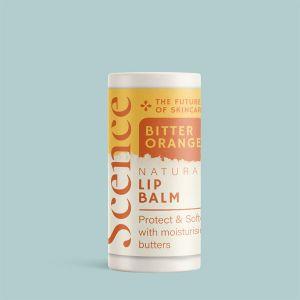 Scence Natural Skincare Lip Balm Bitter Orange 8.5g