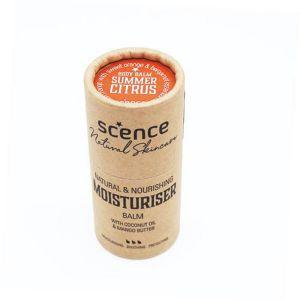 Scence Natural Skincare Summer Citrus Body Balm 60g