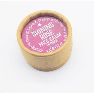 Scence Natural Skincare Shining Rose Face Balm 35g