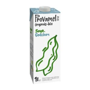 Provamel Soya Milk Sweetened With Calcium 1 Litre