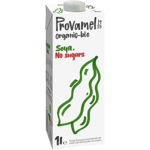 Provamel Organic Soya Milk Unsweetened 1 Litre
