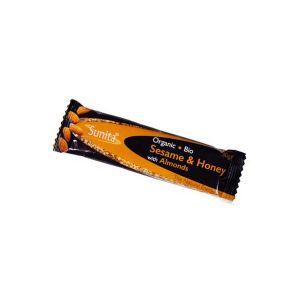 Sunita - Organic Bio Sesame & Honey Bar 30g