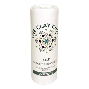 Sylk body powder for Babies and Delicate skin 75g