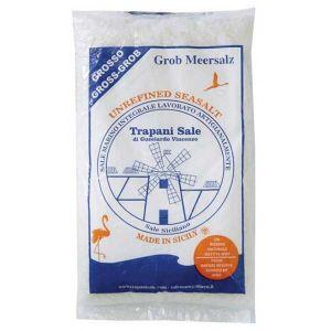 Trapani Sale Coarse Sea Salt 1kg