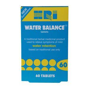 HRI - Water Balance 60 tablets
