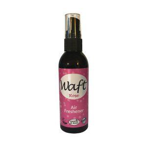 Waft Rose Air Freshener 100ml
