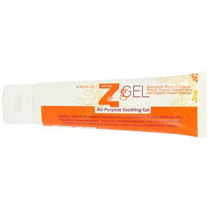 Z-Gel  All-Purpose Soothing gel 60ml