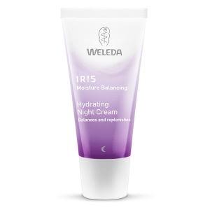Weleda Iris Night Cream 30ml