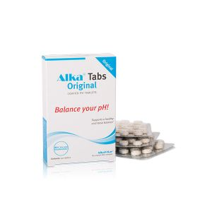 AlkaVitae Alka Tabs Original Coated pH 90 Tablets