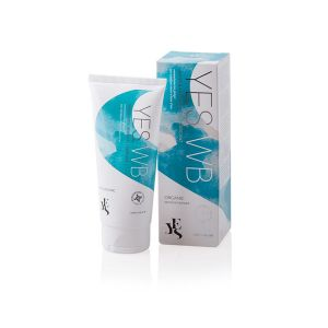 YES Water-Based Personal Lubricant 100ml