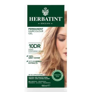 Herbatint Light Copperish Gold 10dr