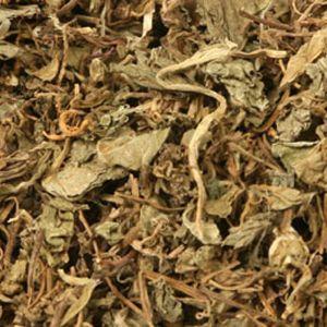 Baldwins Hydrocotyle (gotu Kola) Herb ( Centella asiatica )