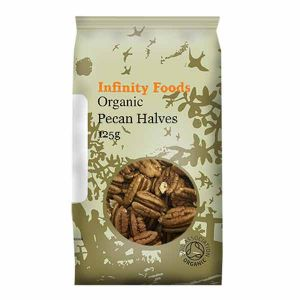 Infinity Foods Organic Pecans