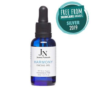 Joanna Naturals Harmony Facial Oil 30ml