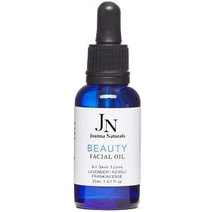 Joanna Naturals Beauty Facial Oil 30ml